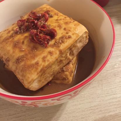 dukan tofu
